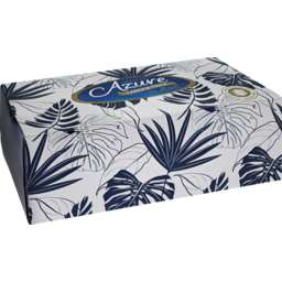 Photo of Azure Facial Tissues Luxurious Large Thick 3 Ply 95 Pack