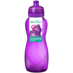 Photo of Sistema Wave Bottle To Go 600ml