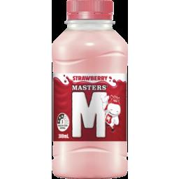 Photo of Masters Strawberry 300ml Bottle