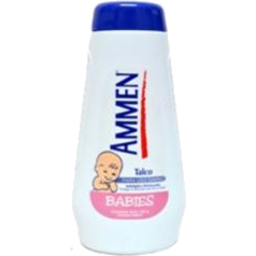 Photo of Ammens Medicated Powder Baby
