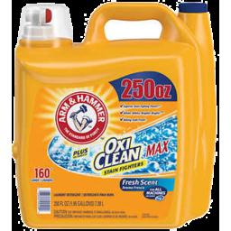 Photo of Arm & Hammer Liquid Laundry Detergent