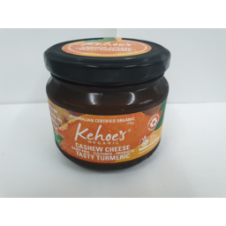 Photo of Kehoe's Kitchen - Tasty Turmeric Dip - 300g
