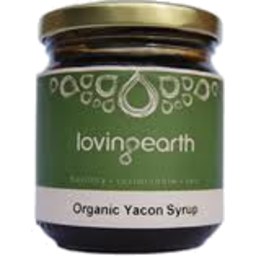 Photo of Loving Earth - Yacon Syrup - 250g