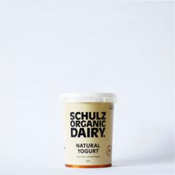 Photo of Schulz Org Nat Yoghurt 500gm