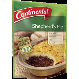 Photo of Continental Recipe Base Shepherd's Pie 50gm