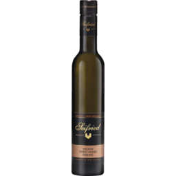 Photo of Seifried Sweet Agnes Riesling 375ml (Half Size Bottle)