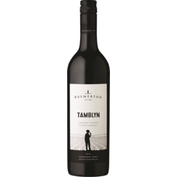 Photo of Bremerton Tamblyn Cabernet Shiraz