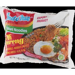 Photo of Indomie Instant Noodles Mi Goreng