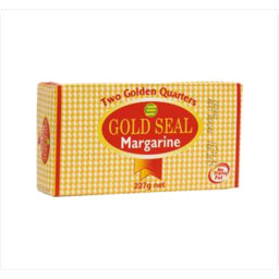 Photo of Gold Seal Margarine