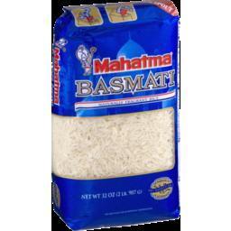 Photo of Mahatma Basmati Fragrant Rice