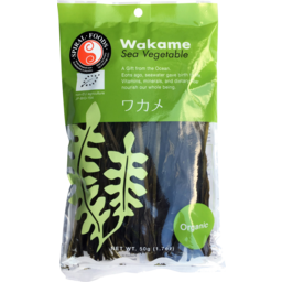 Photo of Spiral Foods Wakame Sea Vegetable