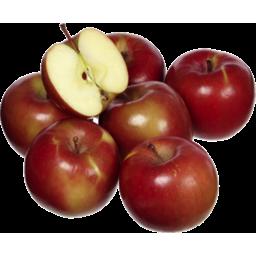 Photo of Apples Fuji Medium