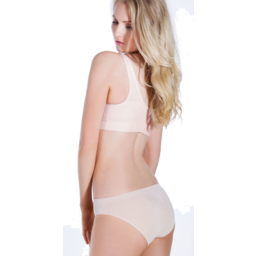 Photo of BOODY BAMBOO Bamboo Bikini Nude M