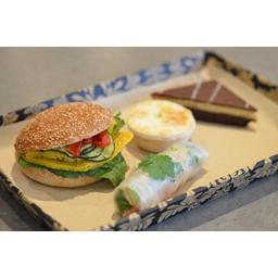 Photo of Dietary Box - VEGAN or VEGETARIAN