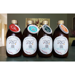 Photo of Maple Syrup - Cert Organic - 900g