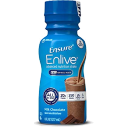 Photo of Ensure Enlive Chocolate