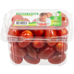 Photo of Tomatoes Sweet Pearl Cherry Each