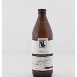 Photo of Bruny Island Farm Ale