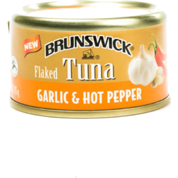 Photo of Brunswick Garlic & Pepper Tuna