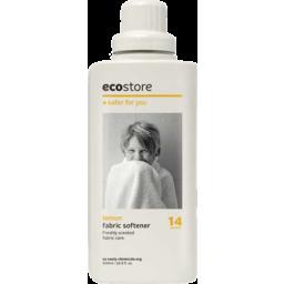 Photo of EcoStore Citrus Fabric Softener 500ml