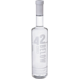 Photo of 42 Below Pure Vodka 700ml