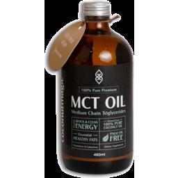Photo of Coconut Magic Oil - Mct