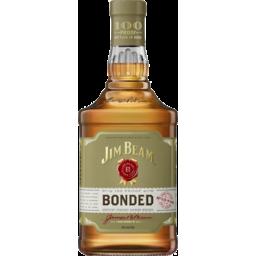 Photo of Jim Beam Bonded Bourbon