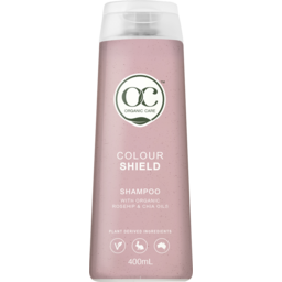 Photo of Organic Care Shampoo Colour Shield 400ml