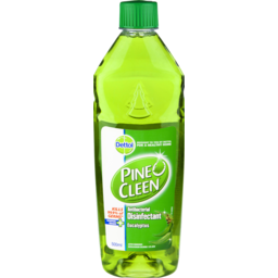 Photo of Pine O Clean Disinfectant Eucalyptus 500ml
