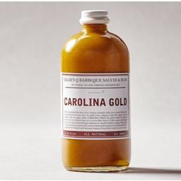 Photo of Lillie's Q Carolina Gold Sauce