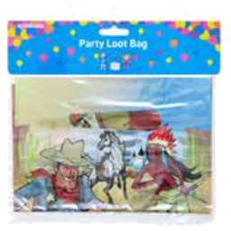 Photo of Korbond Party Loot Bag Astd 6pk