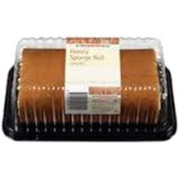 Photo of M/Favs Honey Roll 500g