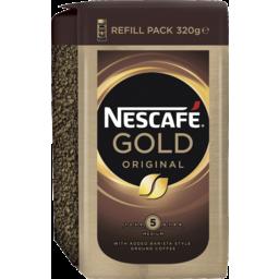 Photo of Nescafé Gold 320g