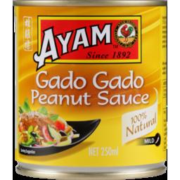 Photo of Ayam Sauce Gado Gado 250ml