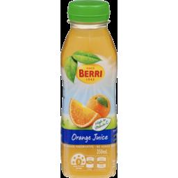 Photo of Berri Orange 350ml
