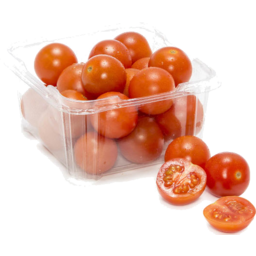 Photo of Cherry Tomatoes