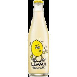 Photo of Karma Cola Lemonade - Lemmy
