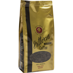 Photo of Vittoria Coffee Bean Espresso 200gm