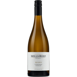 Photo of Mills Reef Res Chardonnay