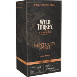 Photo of Wild Turkey Kentucky Spirit Single Barrel Bourbon