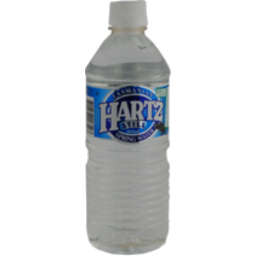 Photo of Hartz Spring Water 600ml