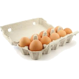 Photo of Free Range 600gm Eggs