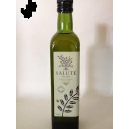 Photo of SALUTE OLIVA EXTRA VIRGIN OLIVE OIL 500ML