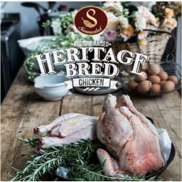 Photo of Heritage Chicken - Whole