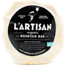 Photo of L'artisan Mountain Man