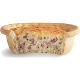 Photo of Sib Pie Bacon & Egg 190g