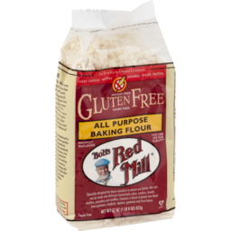 Photo of Bob's Red Mill - Gf All Purpose Baking Flour - 625g