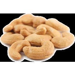Photo of Cashews S/Roasted 100g