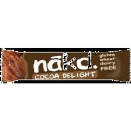 Photo of Nakd Gluten Free Cocoa Delight Bar 35g