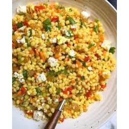 Photo of Sunfresh Tumeric & Cous Cous Salad